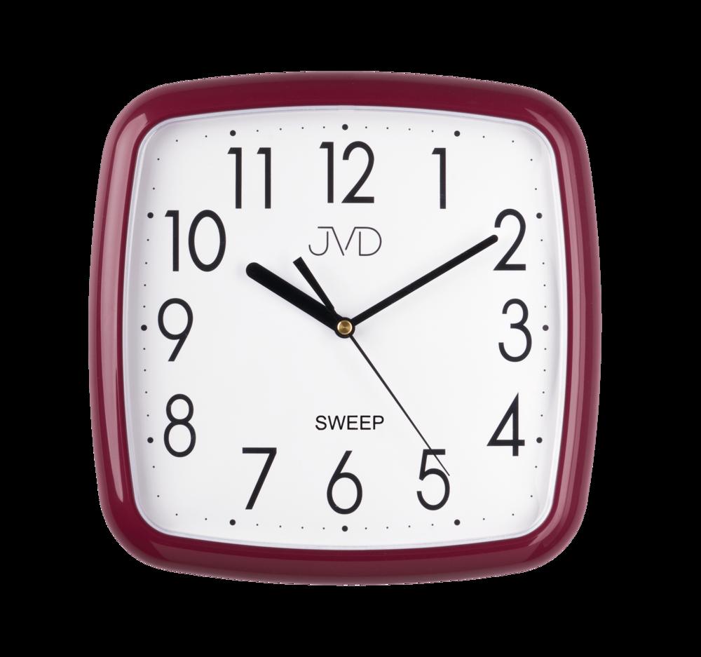 Nástěnné hodiny JVD HP615.13