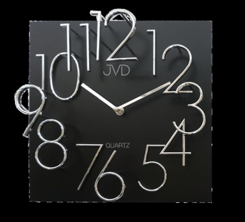 Nástěnné hodiny JVD HB24.4