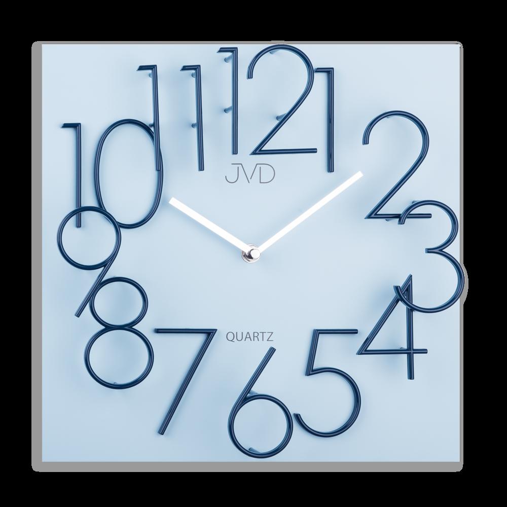 Nástěnné hodiny JVD HB24.2