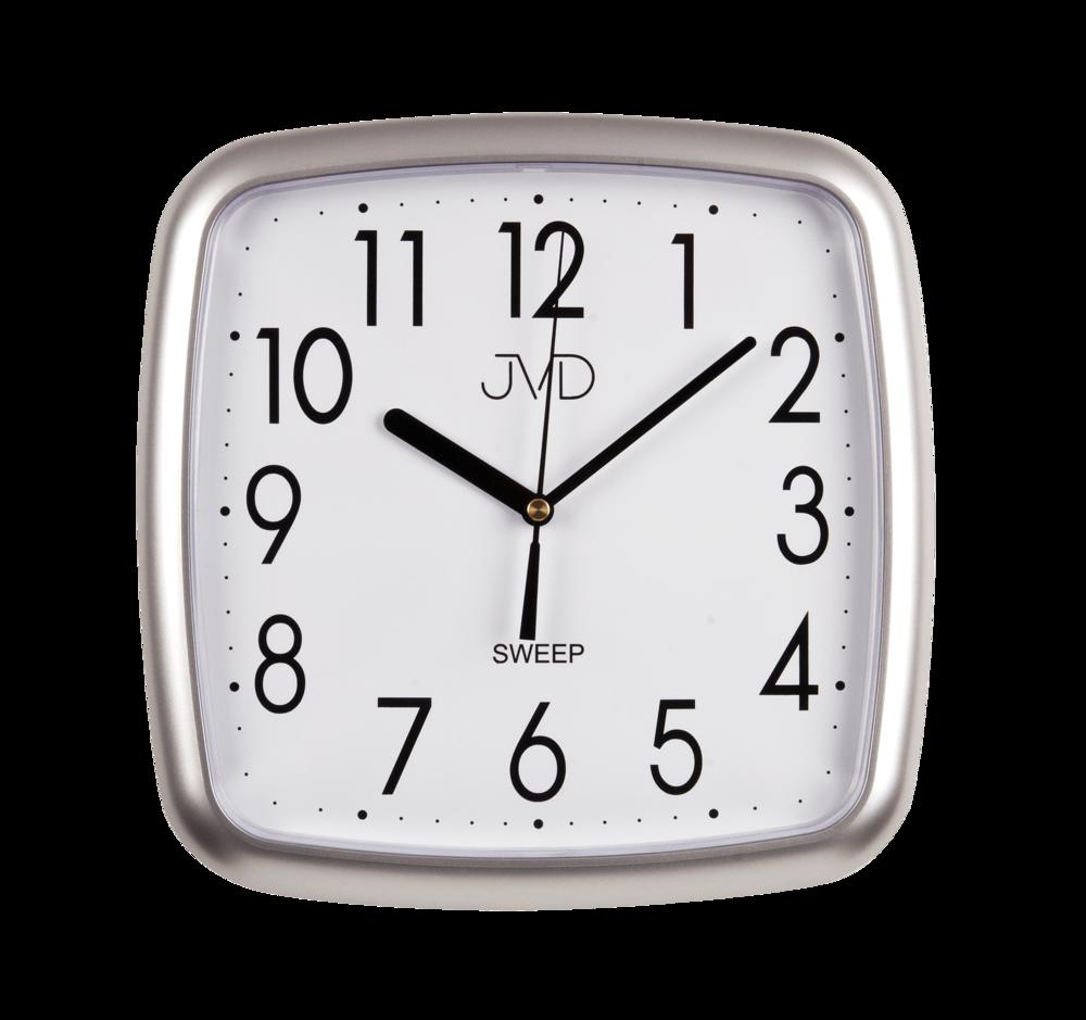 Nástěnné hodiny JVD HP615.2