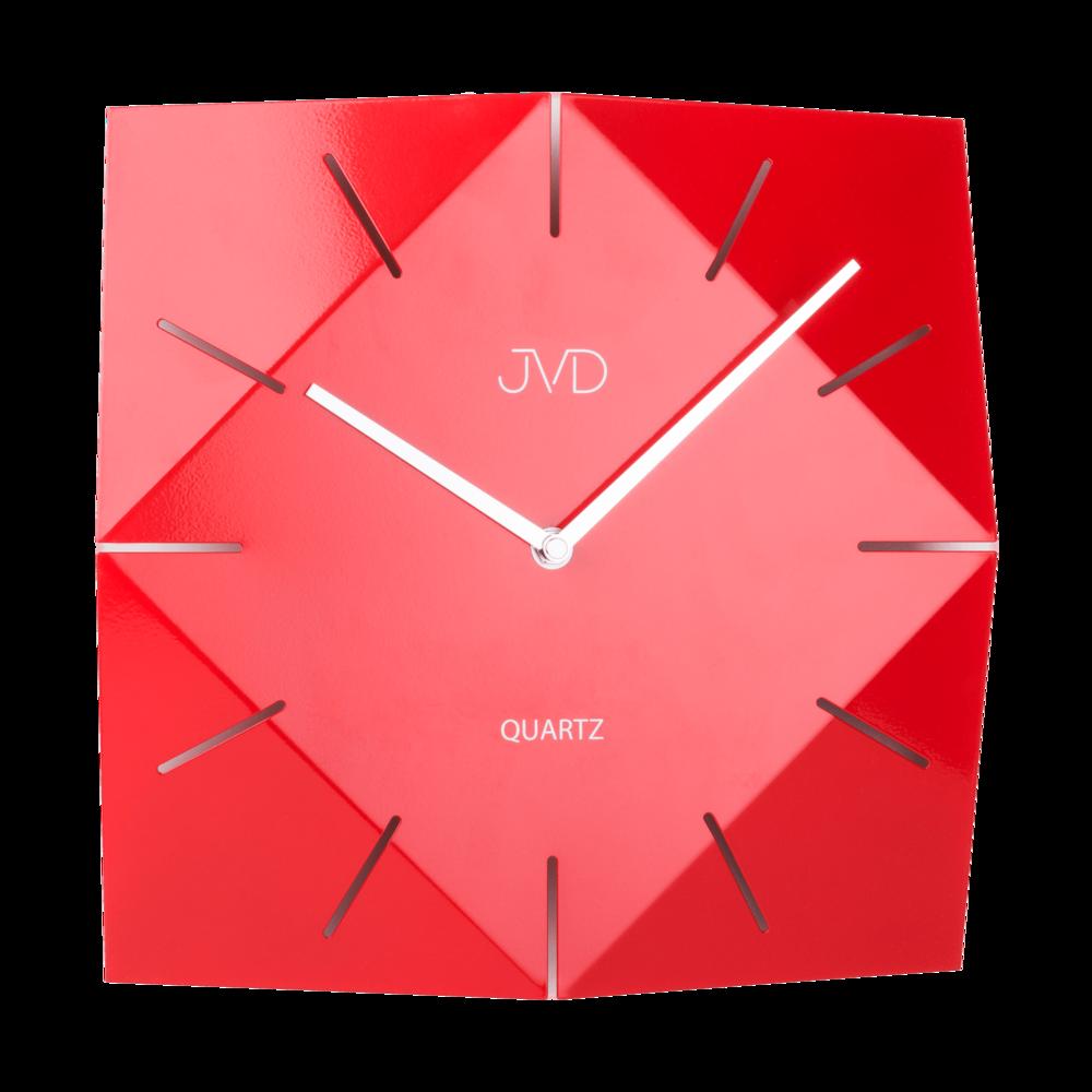 Nástěnné hodiny JVD HB21.1