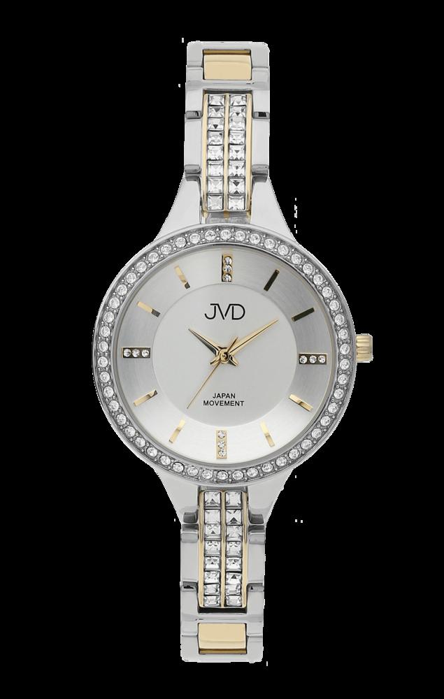 Náramkové hodinky JVD JC140.2
