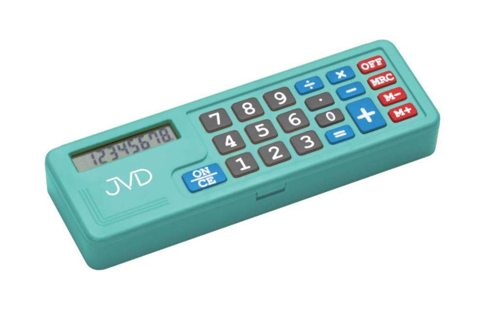 JVD J7100.4