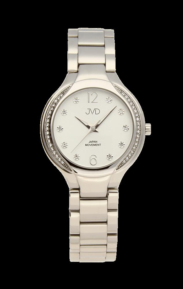 Náramkové hodinky JVD JC068.1