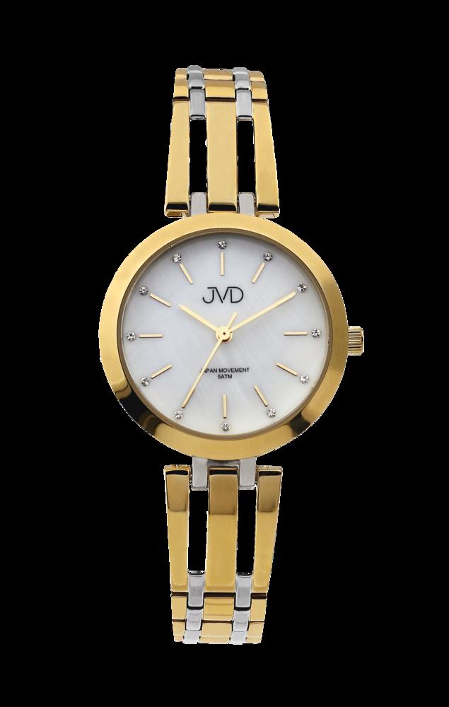 Náramkové hodinky JVD J4155.3
