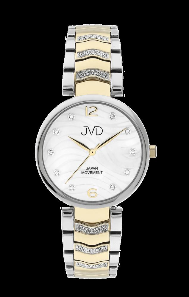 Náramkové hodinky JVD JC650.2
