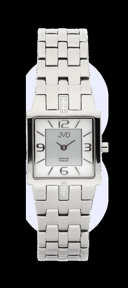 Náramkové hodinky JVD steel J4034.2