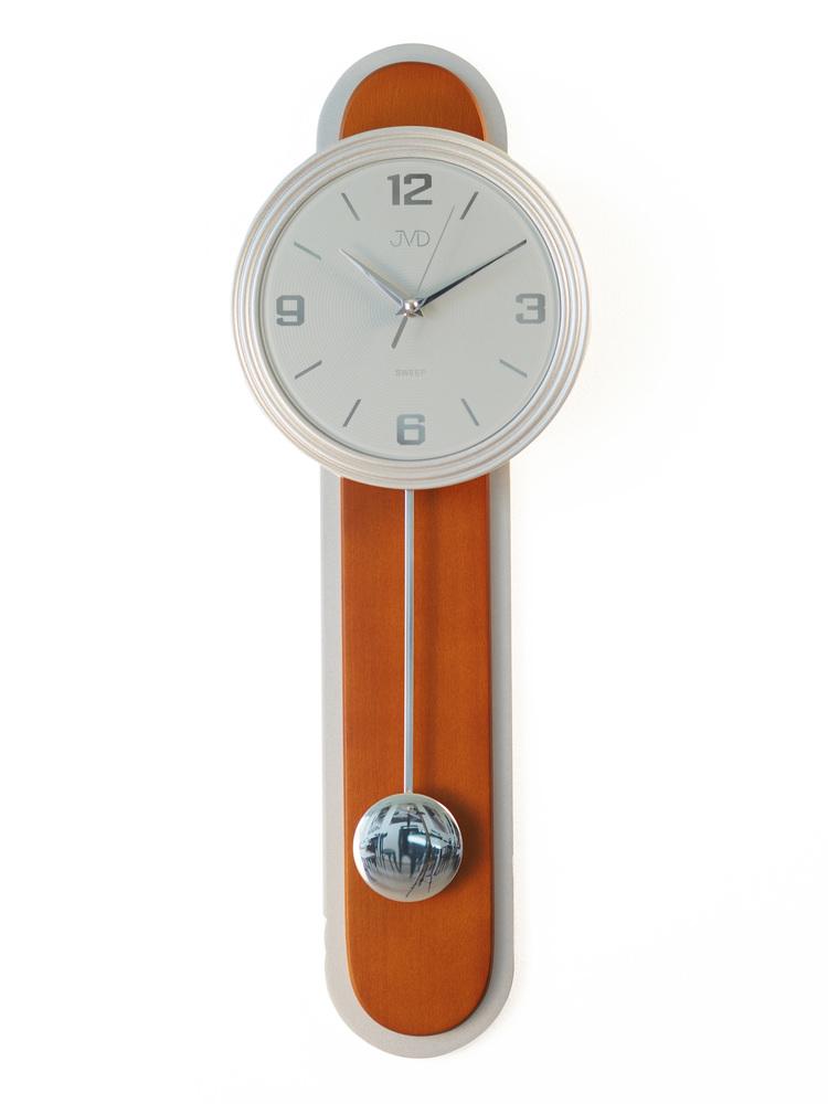 Nástěnné hodiny JVD NS17014/41