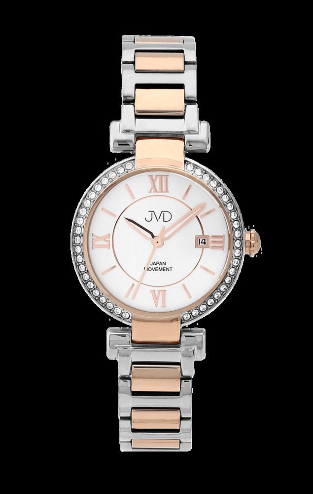 Náramkové hodinky JVD JC185.2