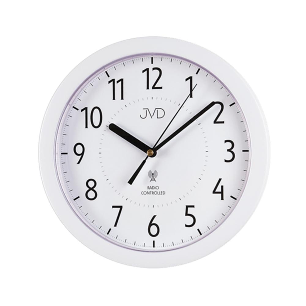 JVD Rádiem řízené hodiny JVD RH612.13