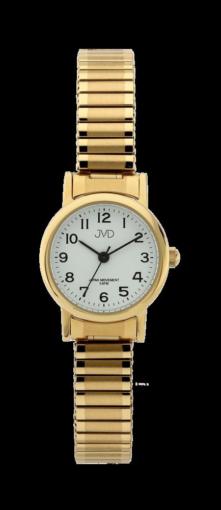 JVD Náramkové hodinky JVD steel J4010.5