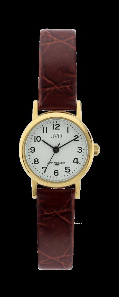 Náramkové hodinky JVD steel J4010.1