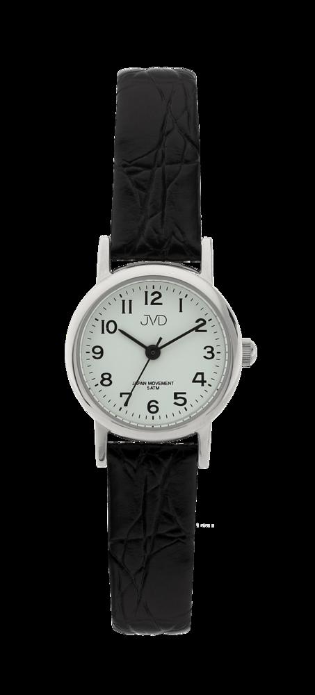 Náramkové hodinky JVD steel J4010.2
