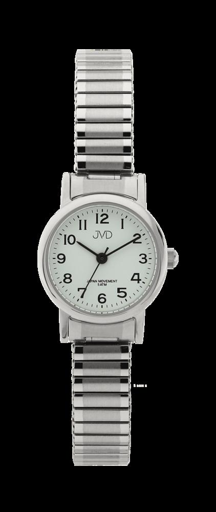 Náramkové hodinky JVD steel J4010.4