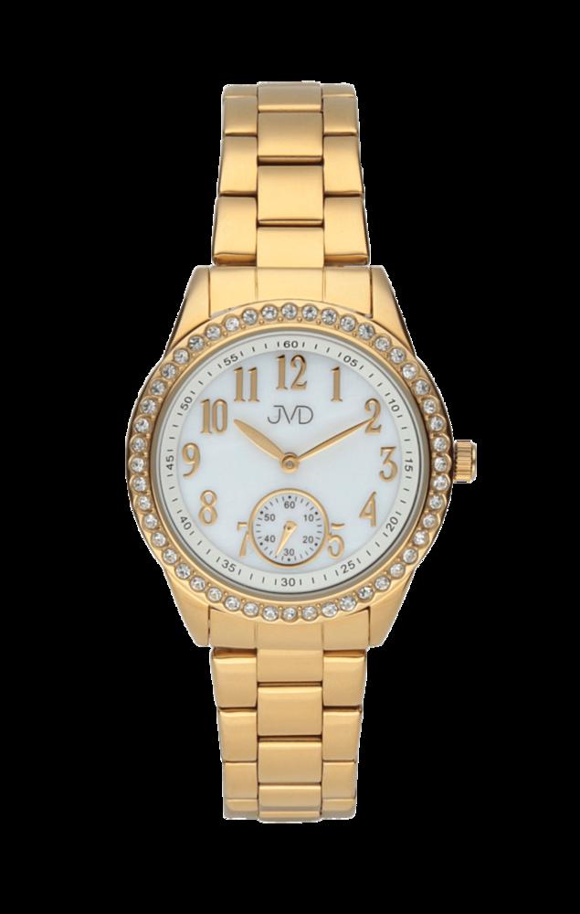 Náramkové hodinky JVD steel J4132.2