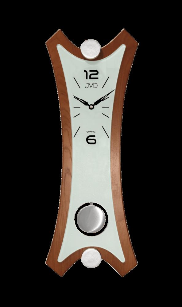 Nástěnné hodiny JVD N16010.1