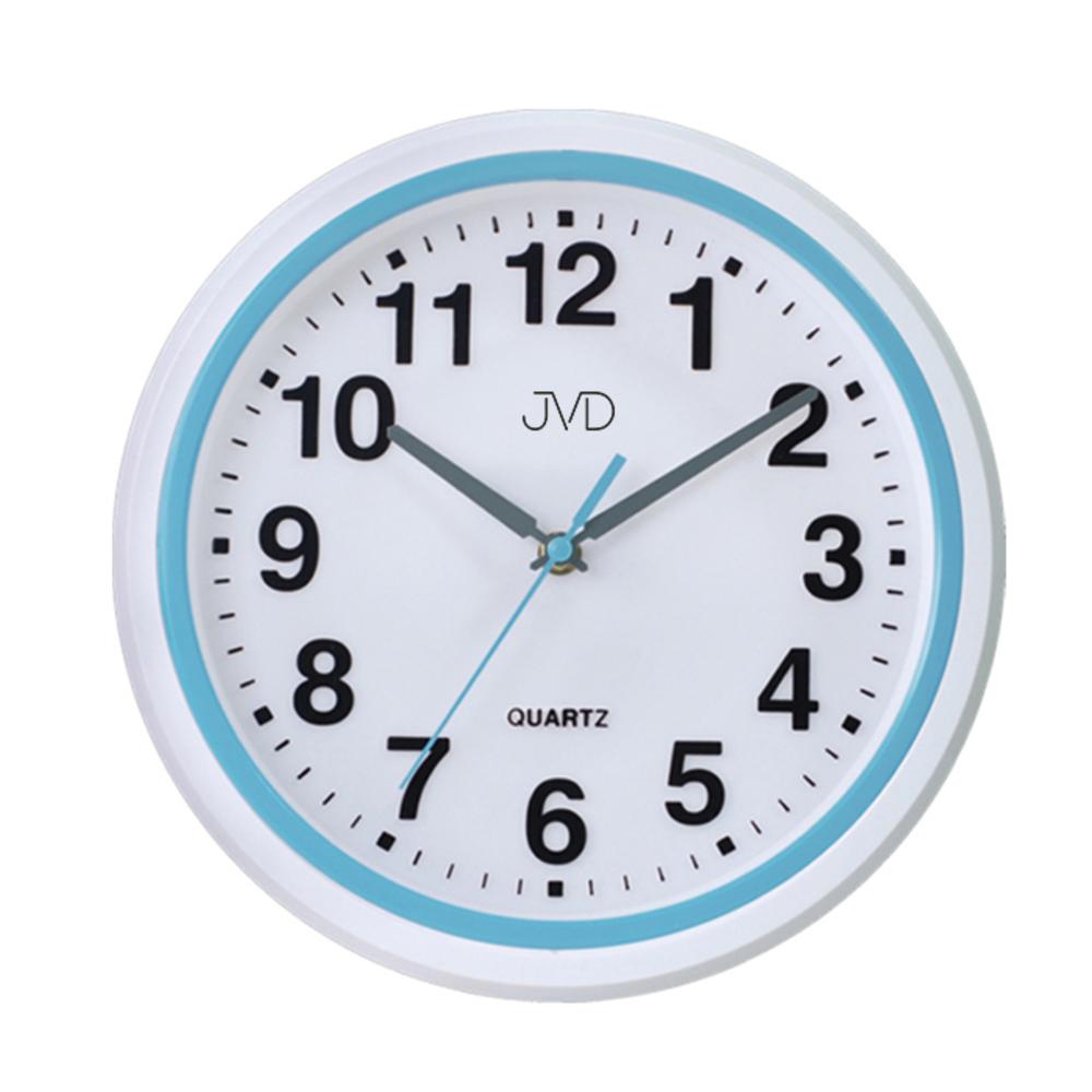 Nástěnné hodiny JVD quartz HA41.1
