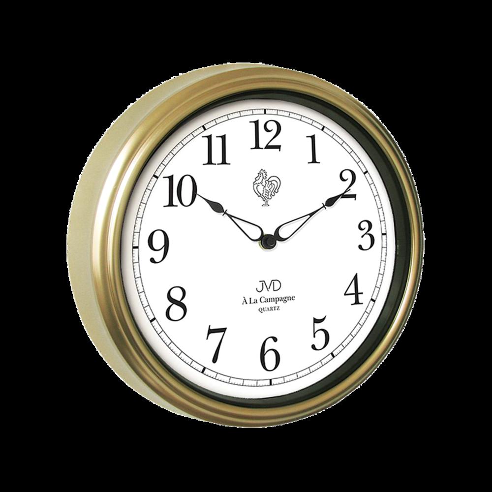 Nástěnné hodiny JVD quartz TS2887.2