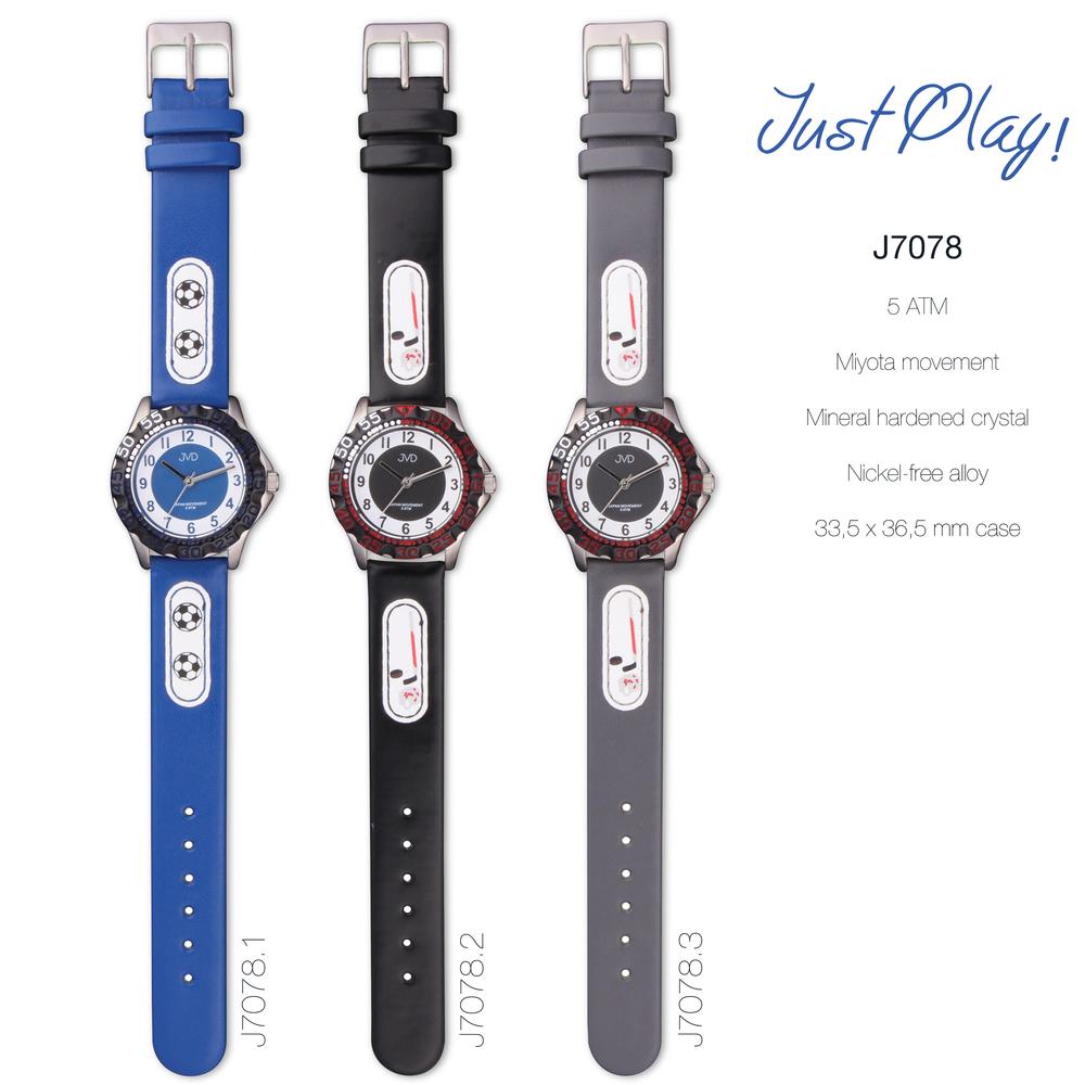JVD J7078.2