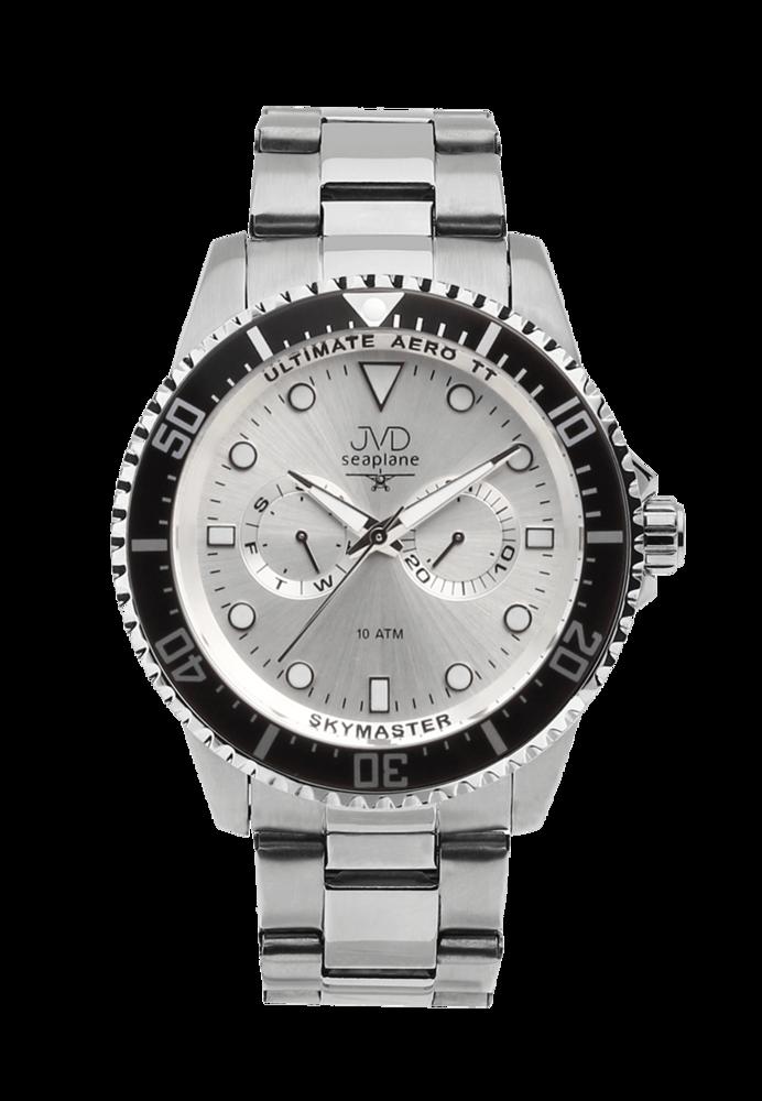 Náramkové hodinky Seaplane X-GENERATION JC716.1