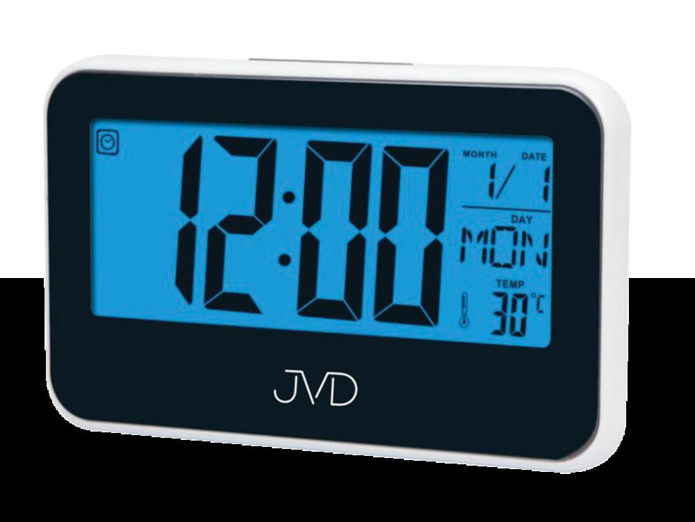 Budík do sítě JVD SB5815.1