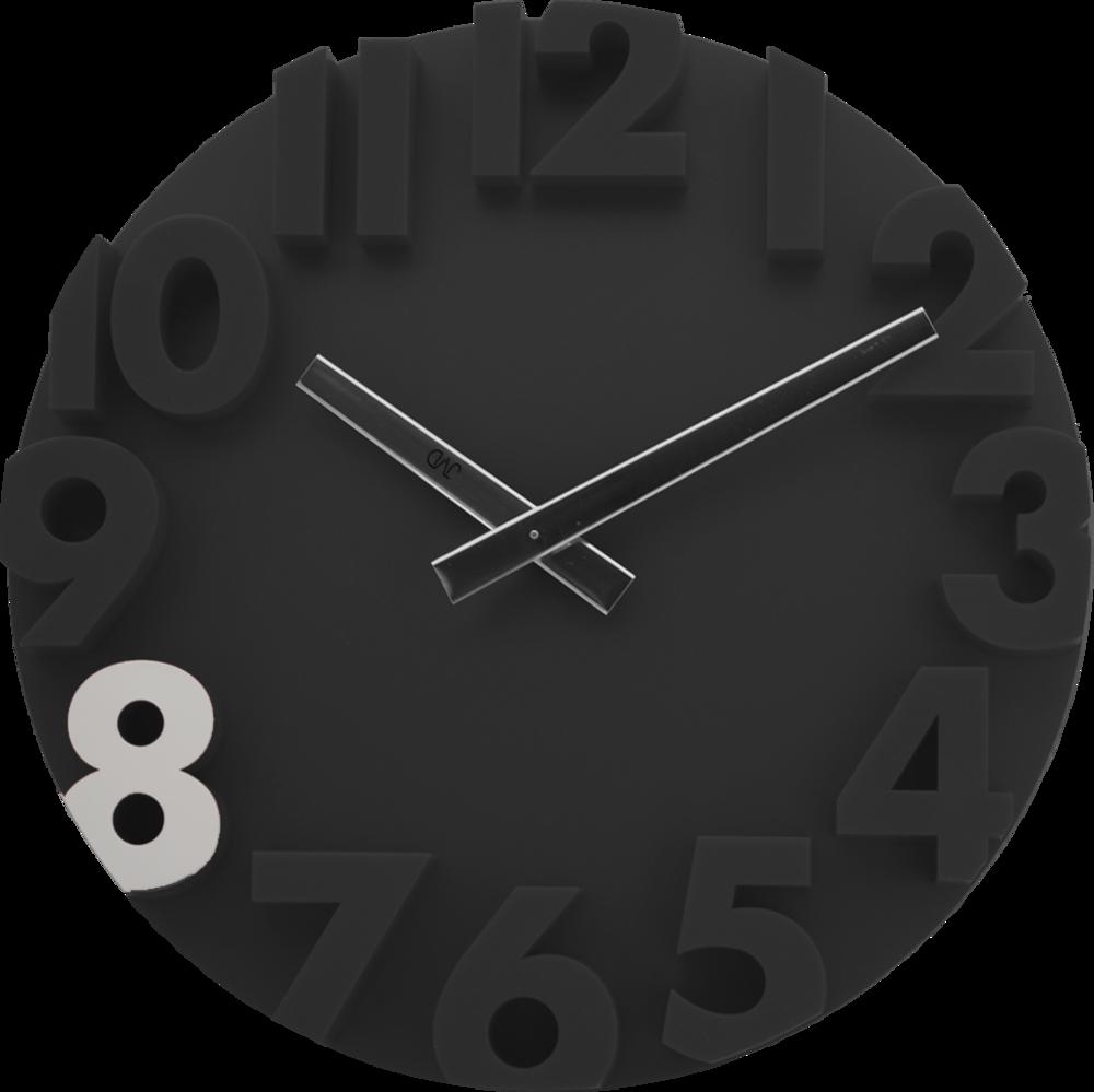Nástěnné hodiny JVD HC16.5
