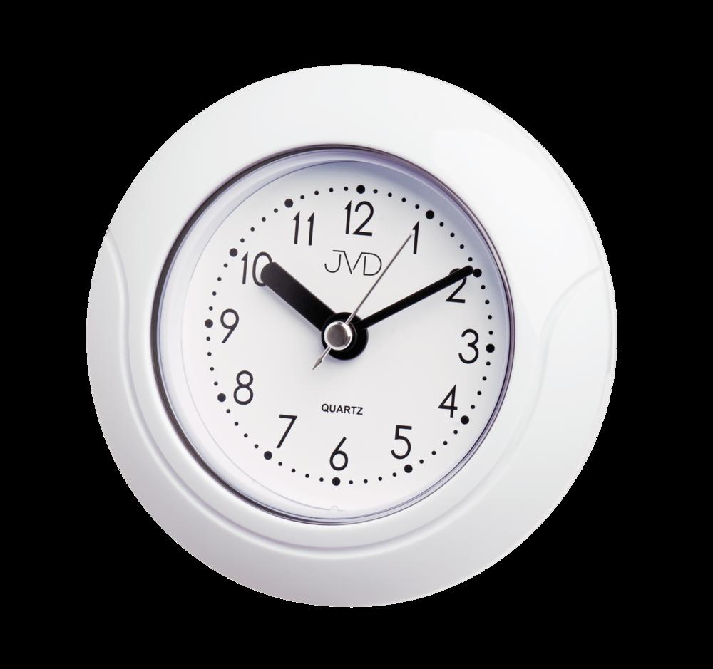 Koupelnové  hodiny JVD basic SH33.1