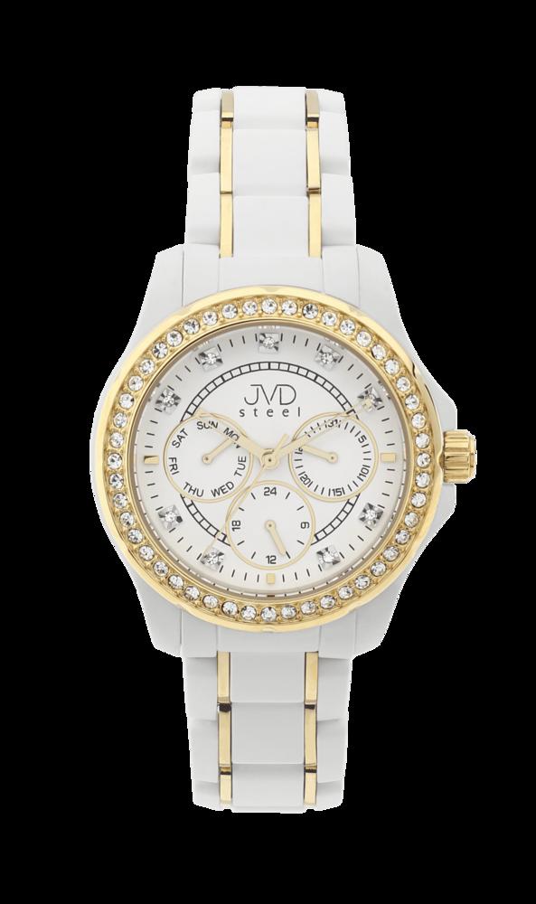 Náramkové hodinky Steel JVDW 29.2