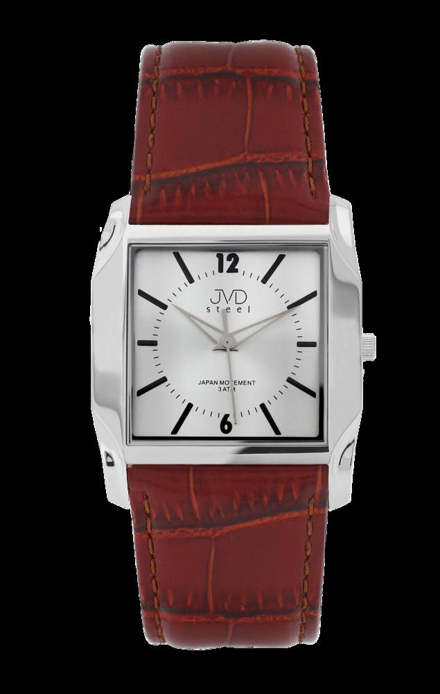 Náramkové hodinky JVD Steel J1077.1