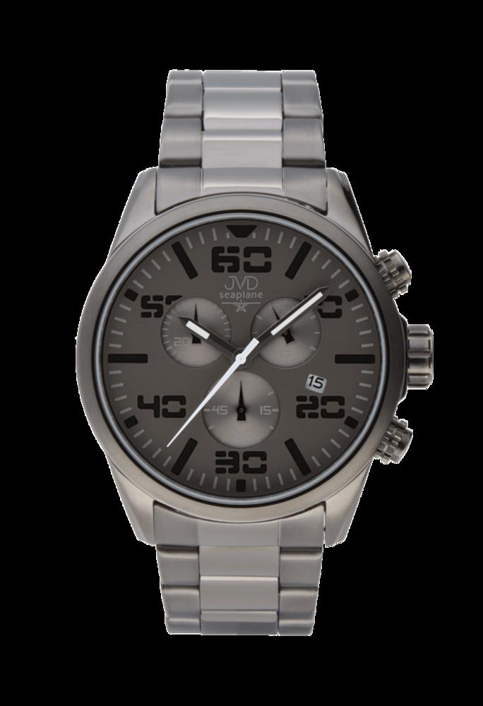 Náramkové hodinky JVD Seaplane X-GENERATION JC647.2