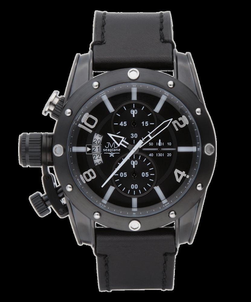 Náramkové hodinky Seaplane ULTIMATE JVDW 47.2