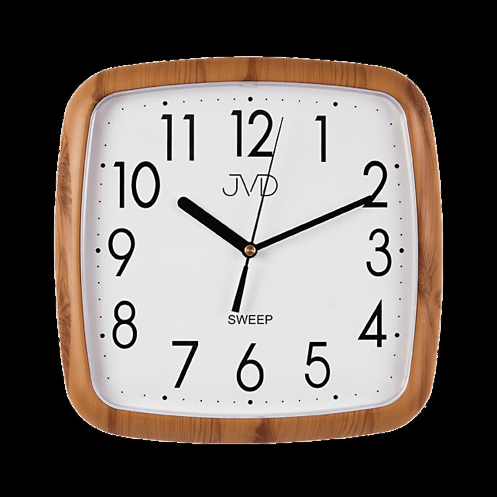 Nástěnné hodiny JVD H615.4