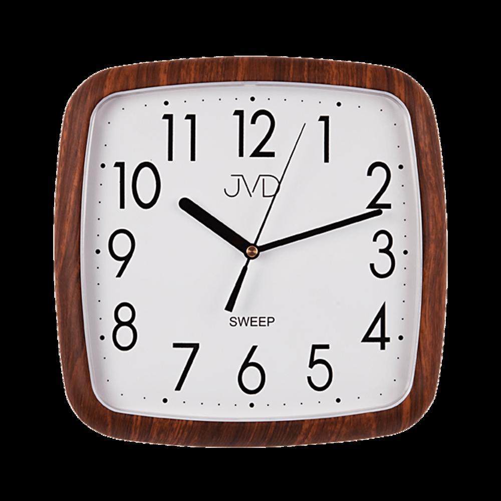 Nástěnné hodiny JVD quartz H615.6