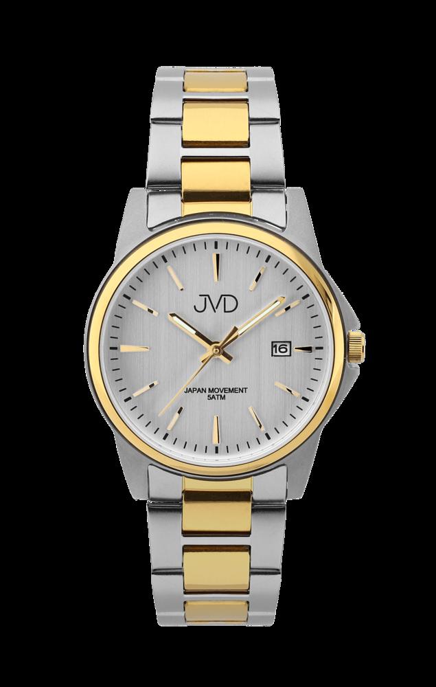 JVD J1116.3