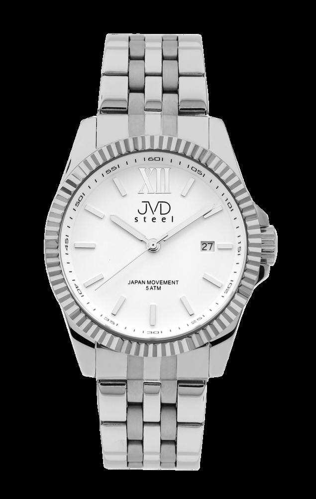 Náramkové hodinky JVD steel J4129.1