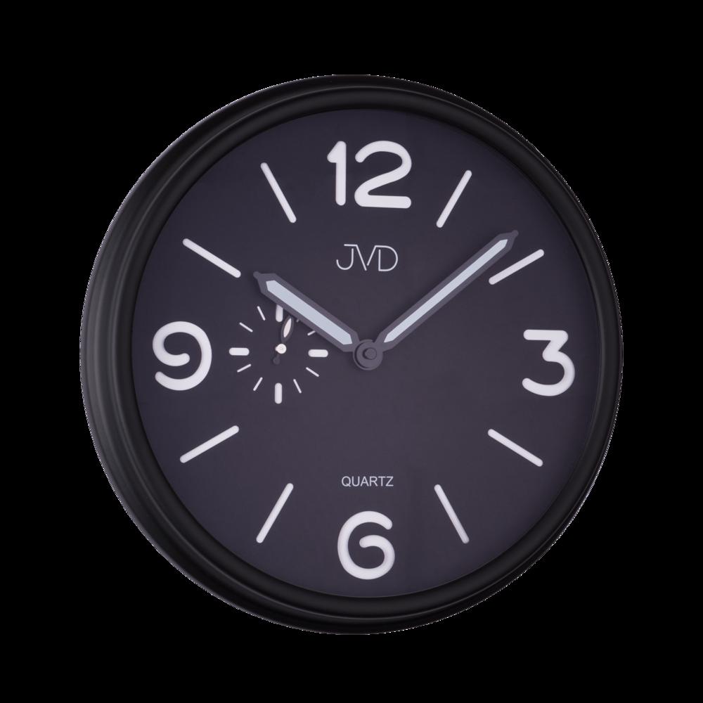 Nástěnné hodiny JVD HA11.1