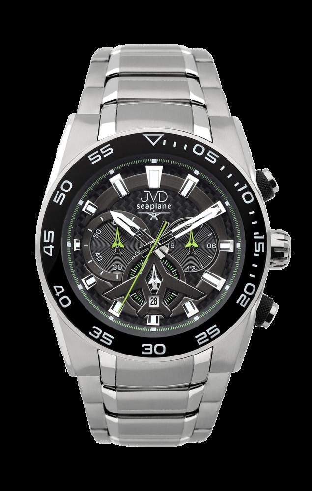 Náramkové hodinky JVD Seaplane JVDW 49.4