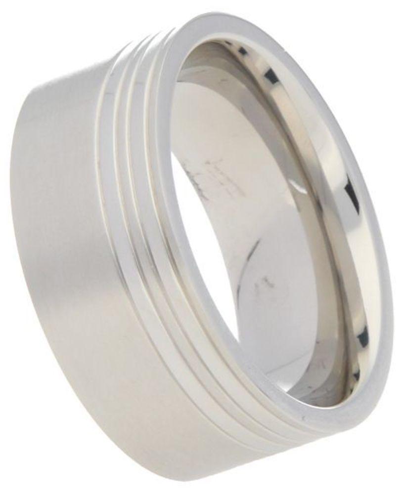 Ocelový prsten SSSTR3001G5