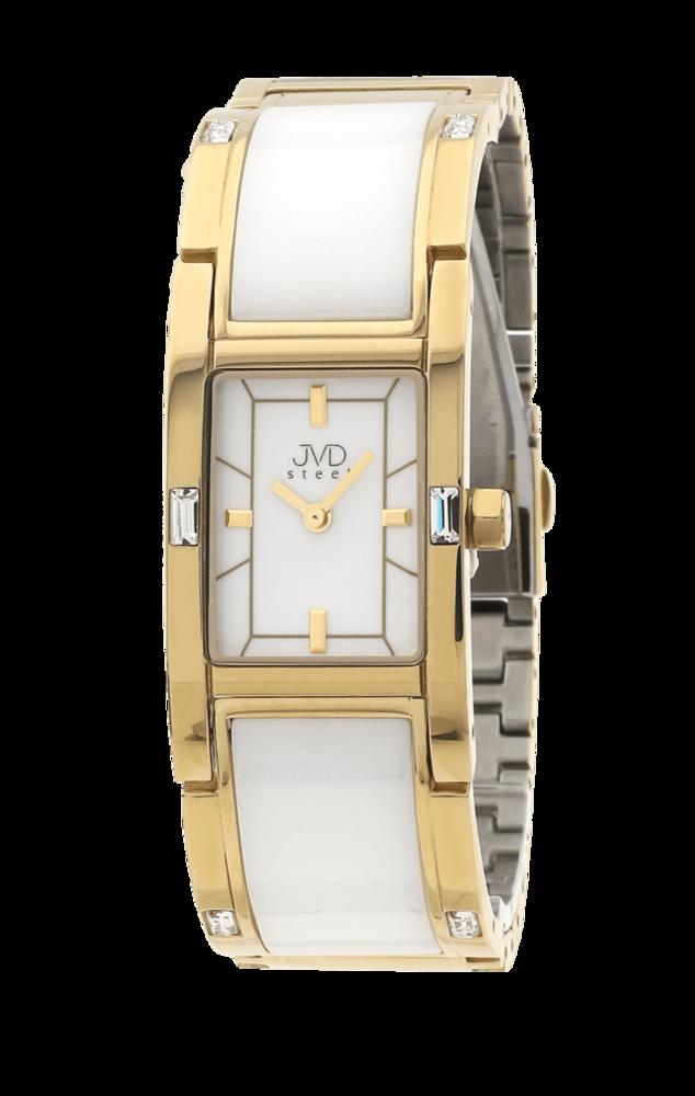 Náramkové hodinky Steel JVDW 26.2