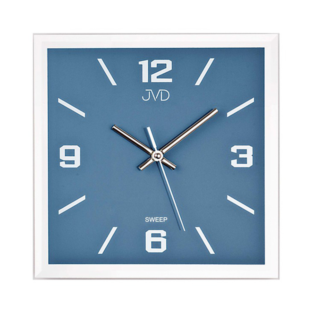 Nástěnné hodiny JVD NS26113.7