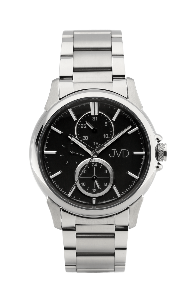 Náramkové hodinky JVD seaplane JC664.3