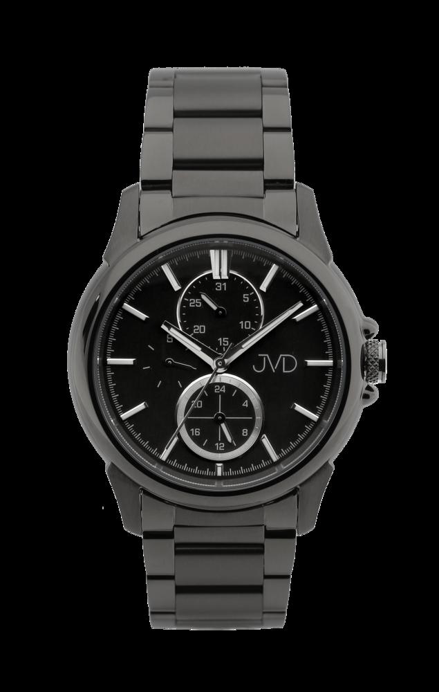 Náramkové hodinky JVD seaplane JC664.2