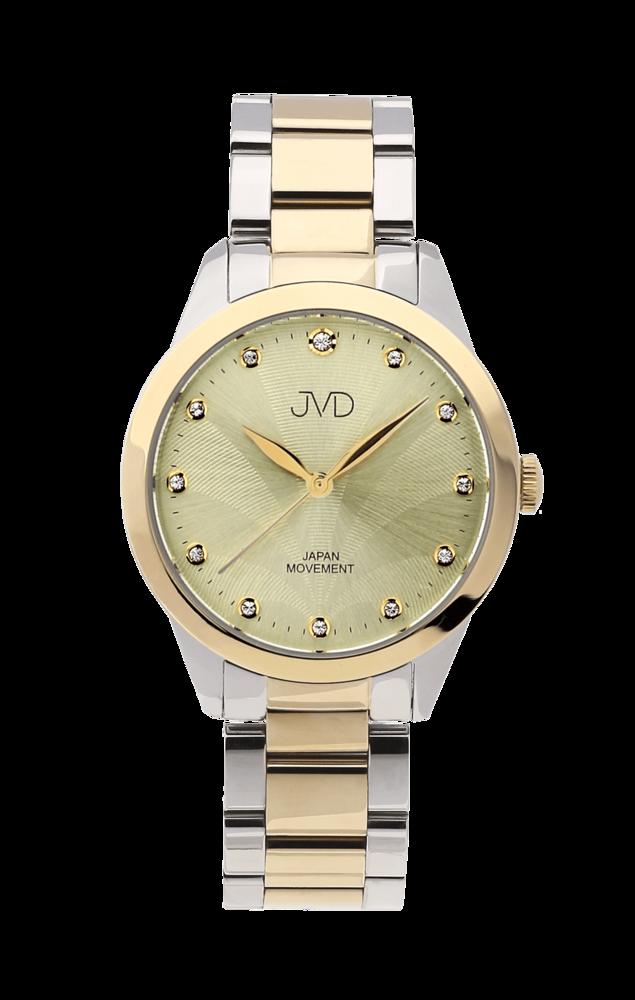 Náramkové hodinky JVD JC052.3