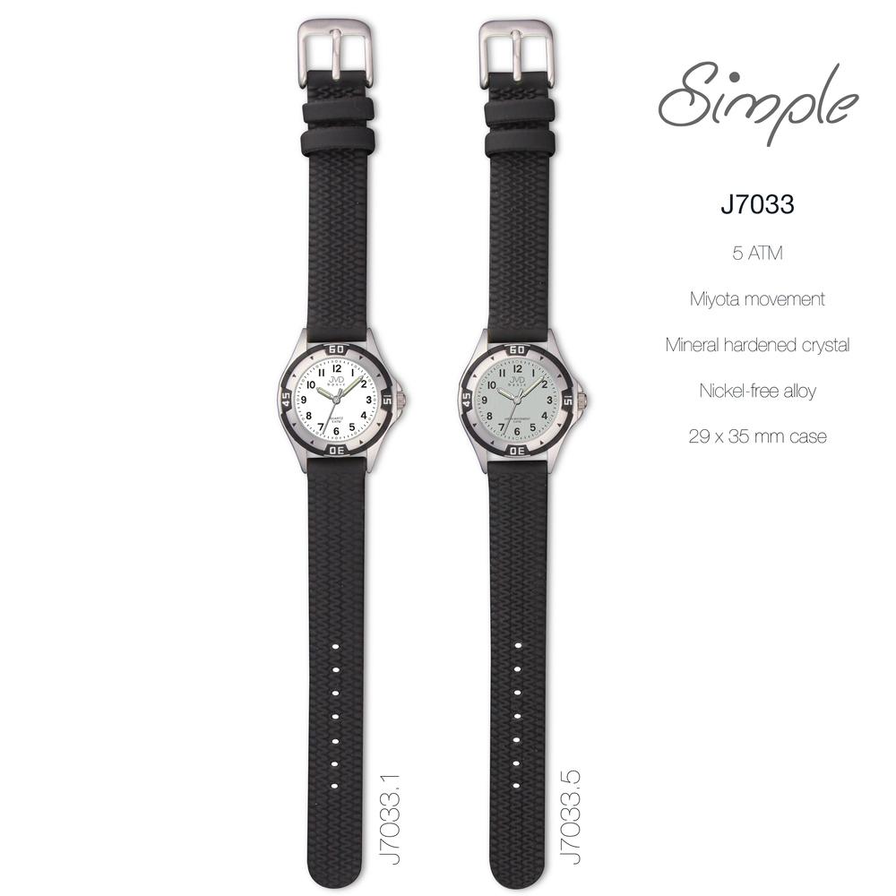 JVD J7033.5