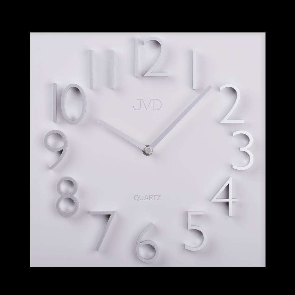 Nástěnné hodiny JVD HB19