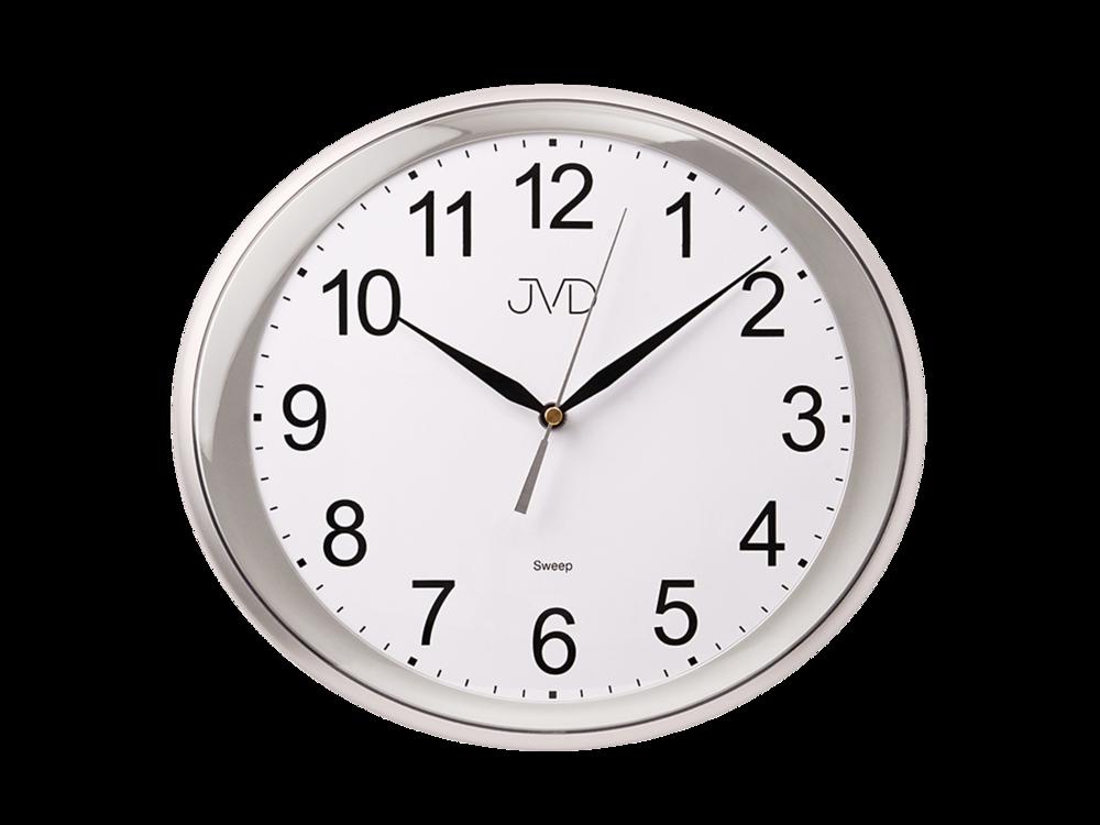 Nástěnné hodiny JVD HP664.6