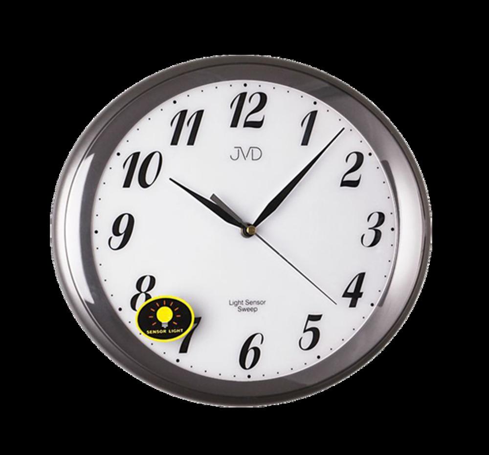 Nástěnné hodiny JVD HP663.8