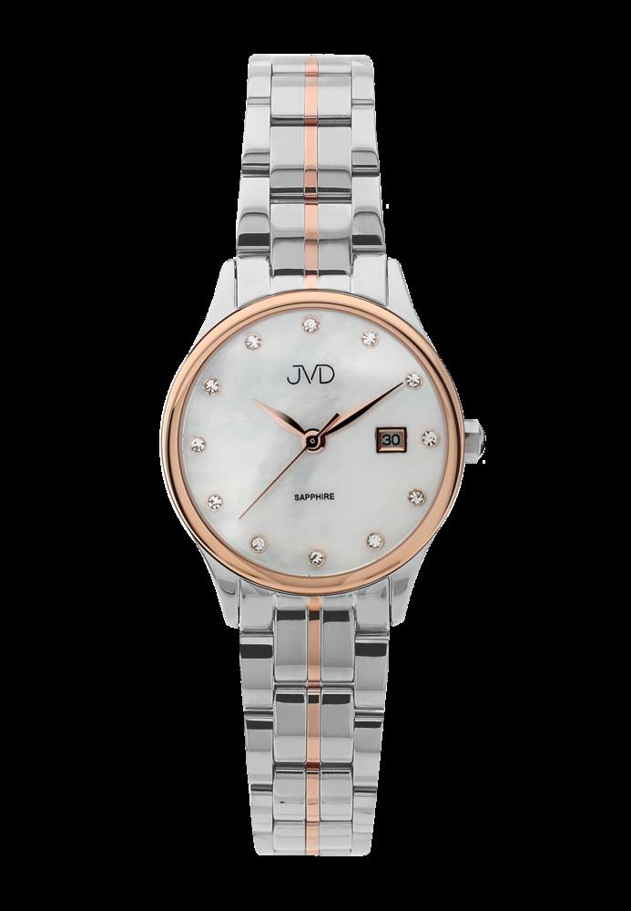 Náramkové hodinky JVD JG1002.2