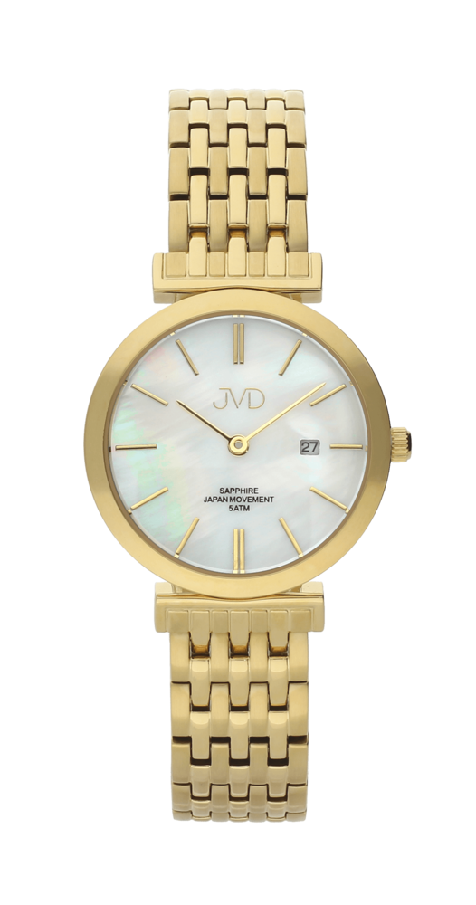 Náramkové hodinky JVD