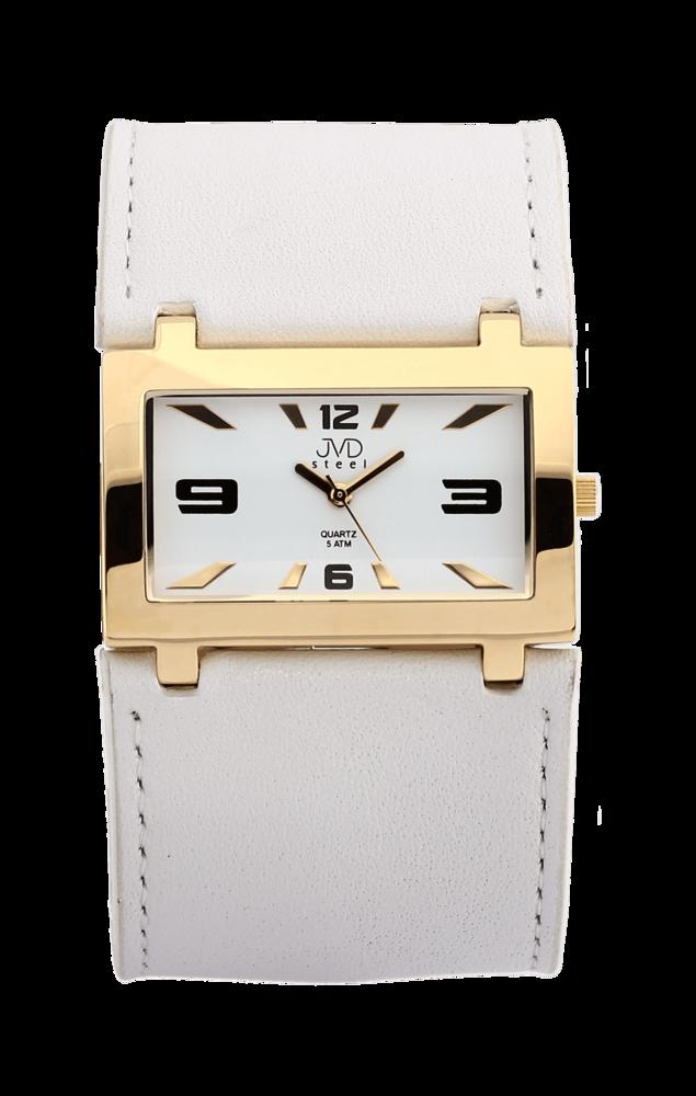 Náramkové hodinky JVD steel J1047.3